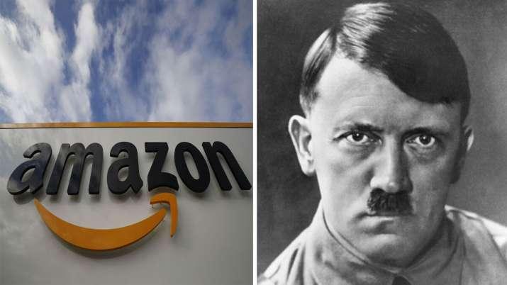 Amazon के नए 'लोगो' में...- India TV Paisa