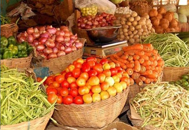 थोक खाद्य महंगाई में...- India TV Paisa
