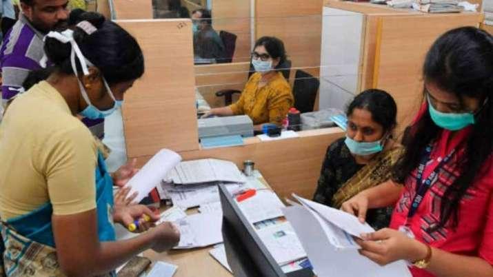 Ujjivan Small Finance Bank give 7pc interest on Women savings account - India TV Paisa