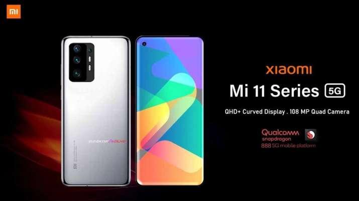 Xiaomi Mi 11 Ultra, Mi 11 Pro, Mi 11 Lite launched- India TV Paisa