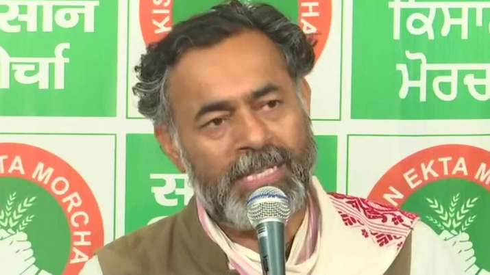 6 मार्च को यह एक्सप्रेसवे ब्लॉक करेंगे किसान, योगेंद्र यादव ने बताया पूरा प्लान