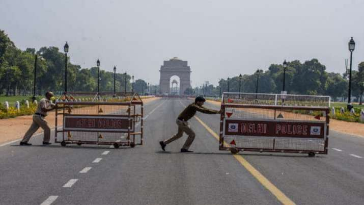 A month of national lockdown can eat up 1-2percent GDP - India TV Paisa