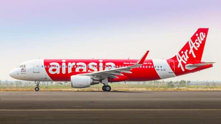 एयर एशिया इंडिया ने यात्रियों को दी बिना शुल्क यात्रा समय, तारीख में बदलाव की सुविधा- India TV Paisa