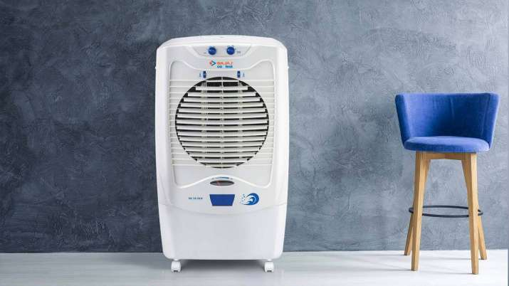 Affordable Air Coolers on No Cost EMIs Starting Rs. 778 - India TV Paisa