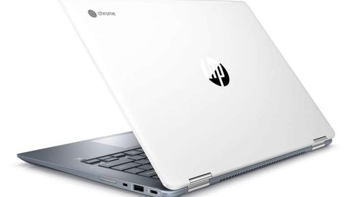 HP Chromebook- India TV Paisa