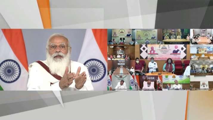 पीएम मोदी ने किया...- India TV Paisa