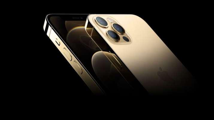 एप्पल आईफोन 13 लाइनअप में 120 हॉट्र्ज प्रोमोशन डिस्प्ले का कर सकता है उपयोग- India TV Paisa
