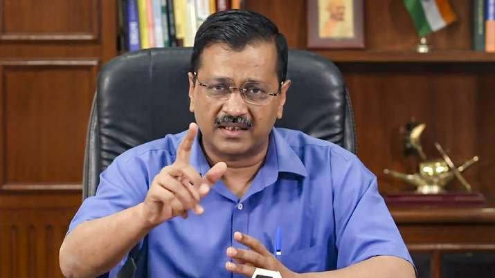 Arvind kejriwal announces Rs 5,000 relief, other steps for migrant workers- India TV Paisa