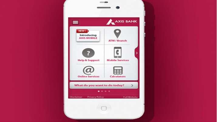 एक्सिस बैंक के ग्राहक मोबाइल ऐप के जरिए 100 मुद्राओं में विदेश धन भेज सकेंगे- India TV Paisa