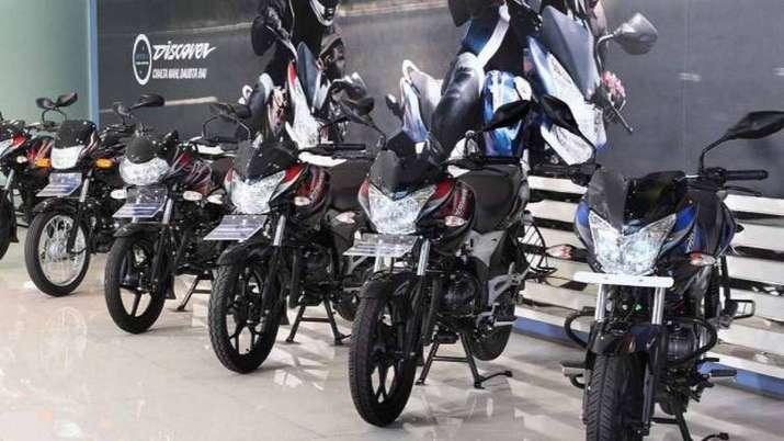 Bajaj Auto and Hero Motocorp sale in March 2021- India TV Paisa