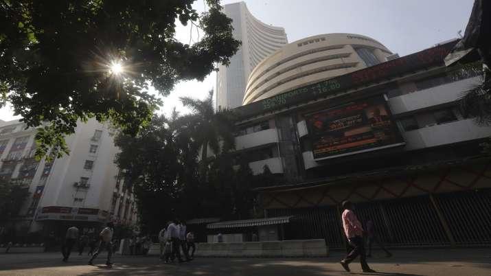 बाजार में फिर गिरावट,...- India TV Paisa