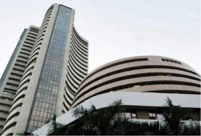 बाजार में गिरावट...- India TV Paisa