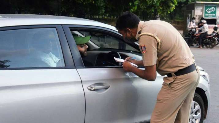 motor vehicle owner alert new traffic advisory rule for car challan penalty for 15000 rupees- India TV Paisa