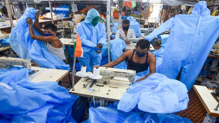 corporates spending for setting up makeshift hospitals to be CSR activity- India TV Paisa