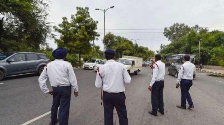 ट्रैफिक चालान को लेकर बड़ी खबर, पुलिस ने दी जानकारी- India TV Paisa