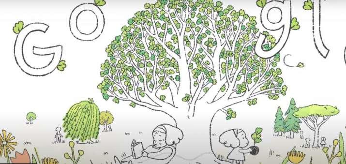 World Earth Day 2021: पृथ्वी दिवस के मौके पर Google ने बेहतरीन डूडल वीडियो के जरिए समझाया पेड़-पौधों का महत्व