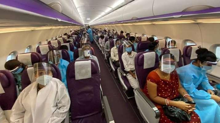 DGCA says Airfare cap, capacity to remain unchanged till May 31- India TV Paisa