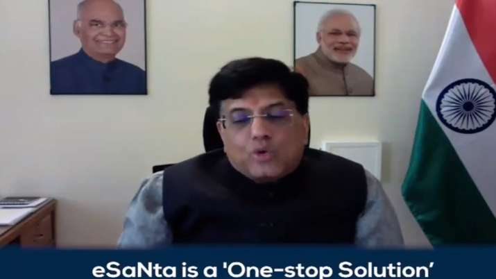 eSaNTA platform to empower farmers - India TV Paisa