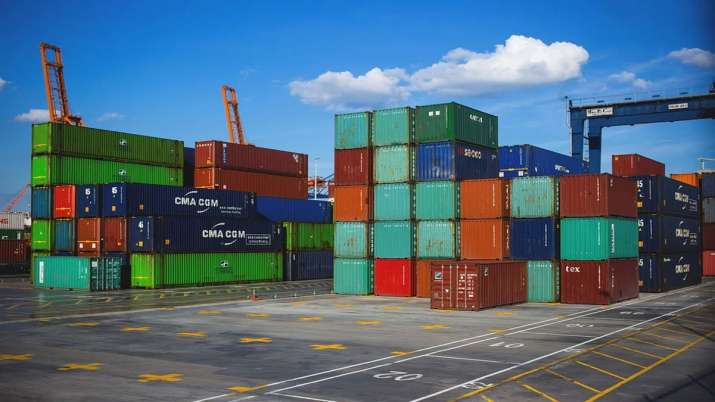 निर्यात मार्च में 60.29 फीसदी उछला, लेकिन 2020-21 में 7.26 फीसदी की गिरावट- India TV Paisa