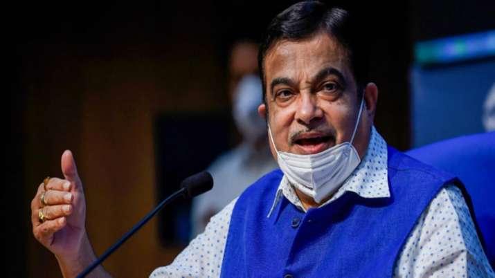 केंद्रीय मंत्री नितिन गडकरी ने कहा है कि देश में राजमार्ग निर्माण की गति ने वित्तीय वर्ष 2020-21 में- India TV Paisa