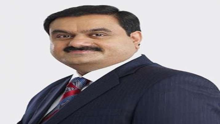 अडाणी ग्रुप का बाजार...- India TV Paisa
