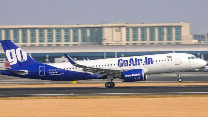 GoAir bets big on ultra-low-cost carrier model to consolidate market position- India TV Paisa