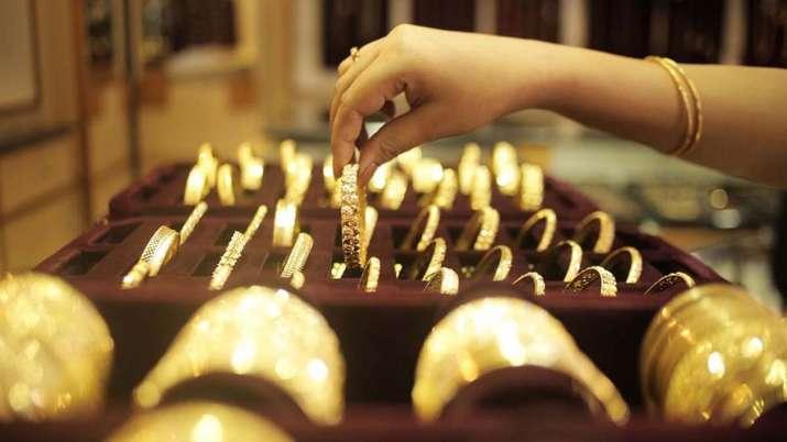 gold hallmarking mandatory from Jun 1- India TV Paisa