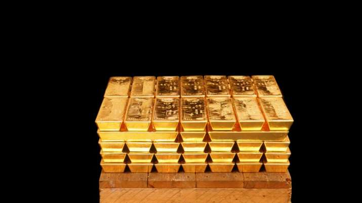 Gold rate today 15 april price jumps Rs 159 silver gains Rs 206- India TV Paisa