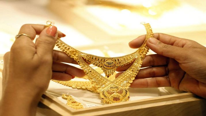 Gold के दाम को लेकर बड़ी खबर, जानें आपके शहर में आज का रेट- India TV Paisa