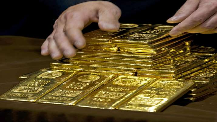 Gold imports surge to 160 tonnes in March on price drop, duty cut- India TV Paisa