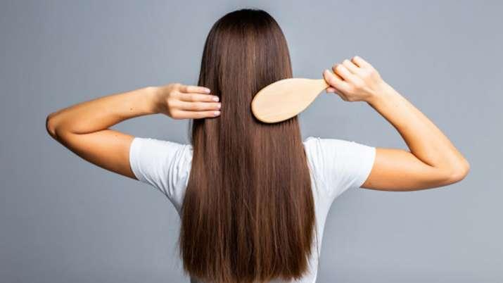 लंबे-घने बालों के लिए सप्ताह में 2 बार लगाएं ये चीजें, ड्रैंडफ, हेयर फॉल सहित हर समस्या से मिलेगा निजात