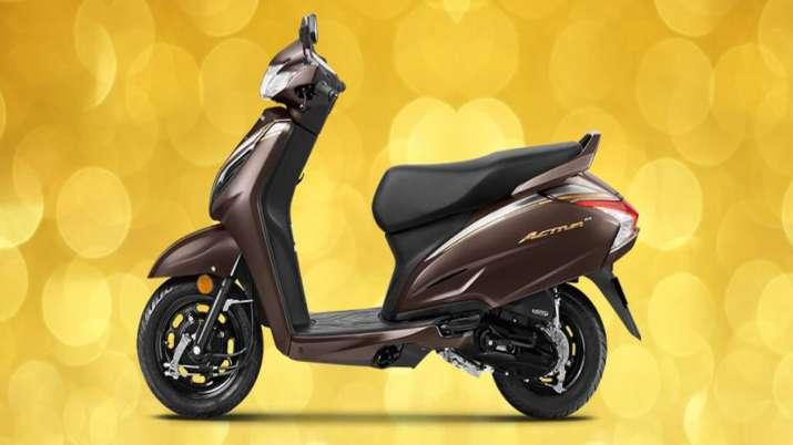 Honda navratri offer gets Activa 6G at Rs 2500 downpayment- India TV Paisa