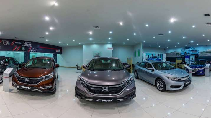 Honda Cars offers cash discounts for customers in April 2021- India TV Paisa