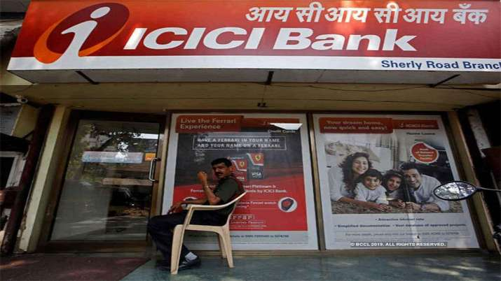 ICICI Bank profit jumps 3-folds to Rs 4,403cr in Jan-Mar- India TV Paisa