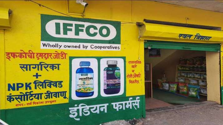 DAP fertilisers prices mentioned by IFFCO are tentative says US Awasthi- India TV Paisa