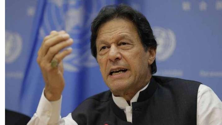 इमरान खान का भारत को लेकर फिर बड़ा बयान, व्यापार को लेकर कही यह बड़ी बात- India TV Paisa