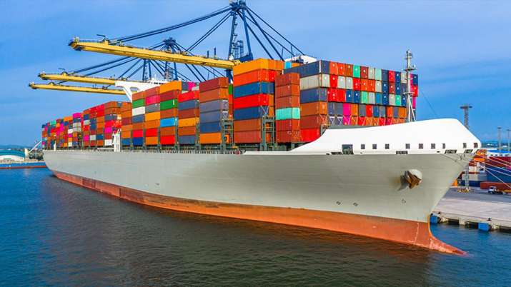 Exports rise to USD 13.72 bn during Apr 1-14- India TV Paisa