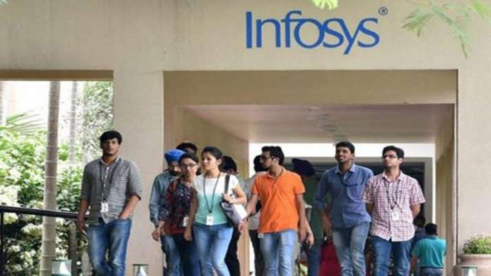 Infosys approves  Rs 9,200-cr buyback offer, net profit rises 17.5 pc to Rs 5,076 crore in March qtr- India TV Paisa
