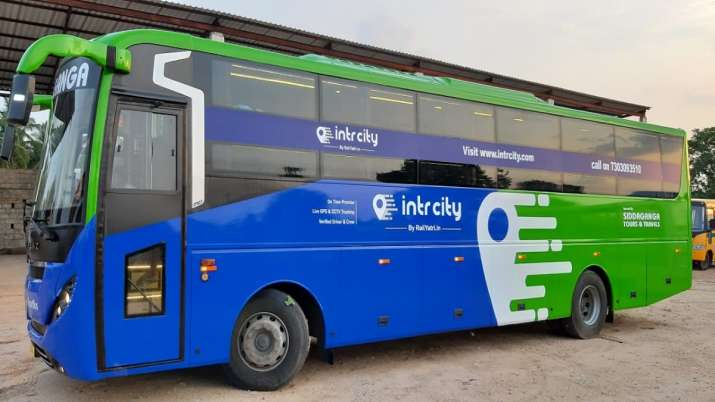 IntrCity announced the buyout of GoldSeat, an in-bus applications & telematics platform- India TV Paisa