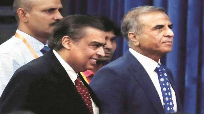 Big news for Jio users, Reliance inks pact with Airtel for spectrum- India TV Paisa