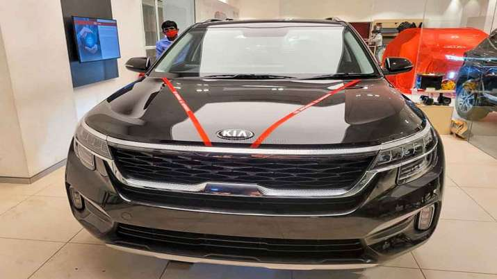 Kia unveils new brand identity in India; aims to lead future mobility landscape- India TV Paisa