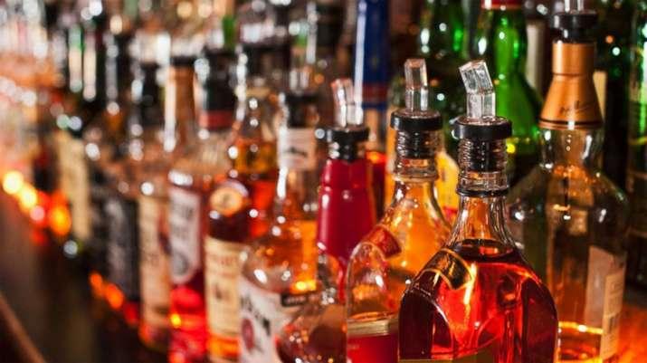 कंपनियों ने शराब की घर पर आपूर्ति करने की अनुमति मांगी- India TV Paisa