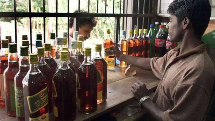 Puducherry not to extend the levy on special excise duty on liquor - India TV Paisa