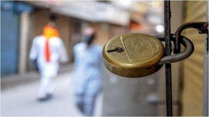 छत्तीसगढ़ में कोरोना संक्रमण बेकाबू! दुर्ग जिले में 6 से 14 अप्रैल तक संपूर्ण लॉकडाउन