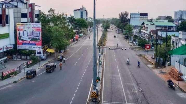 दिल्ली के व्यापारियों ने छह दिन के लॉकडाउन को सही कदम बताया- India TV Paisa