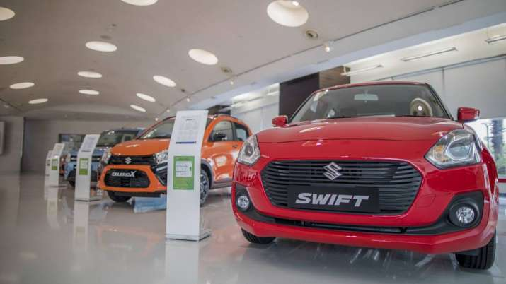 bad news for consumer Maruti Suzuki hikes model prices by up to Rs 22,500 - India TV Paisa