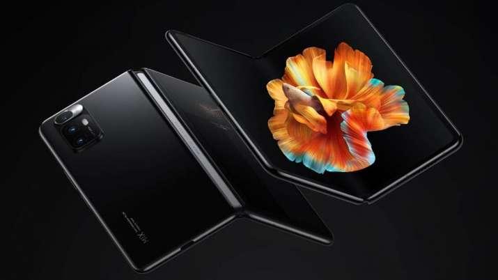 Xiaomi ने 1 मिनट में मी मिक्स फोल्ड की 30 हजार यूनिट बेची: रिपोर्ट- India TV Paisa