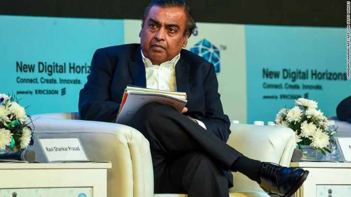 Reliance Retail extends deadline to complete Rs 24,713 crore deal with Future Group- India TV Paisa