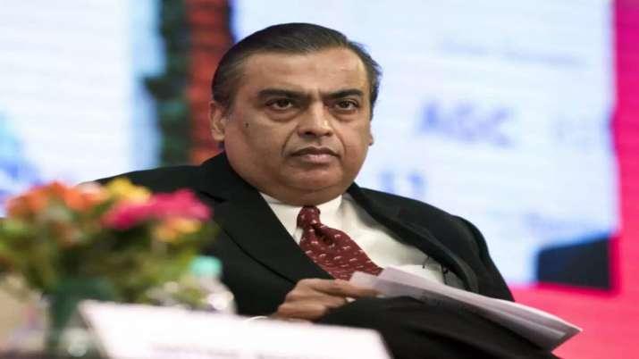 Mukesh Ambani help India's Covid Fight Sends Oxygen From His Jamnagar Refineriees to Maharashtra - India TV Paisa