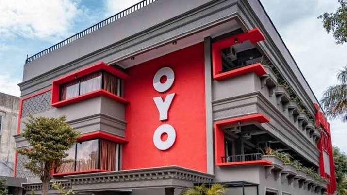 Ritesh Agarwal's OYO has not filed for bankruptcy- India TV Paisa